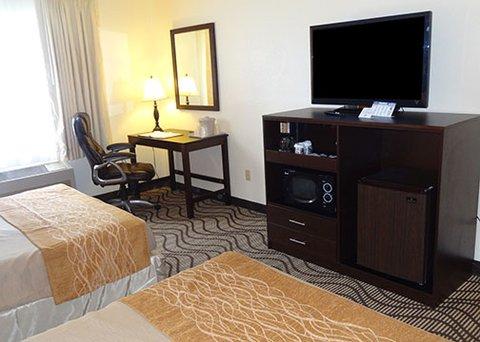 Comfort Inn Downtown Near Lake Coeur D'Alene - QQBed