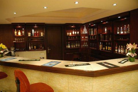 فندق وأجنحة اكوافيستا - Bar