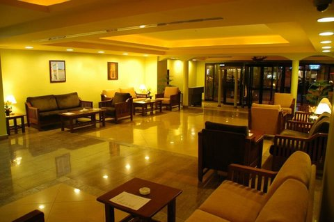 فندق وأجنحة اكوافيستا - Lobby
