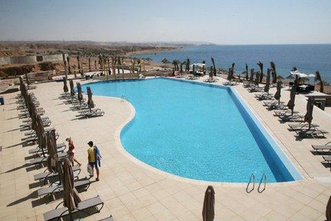 فندق وأجنحة اكوافيستا - pool