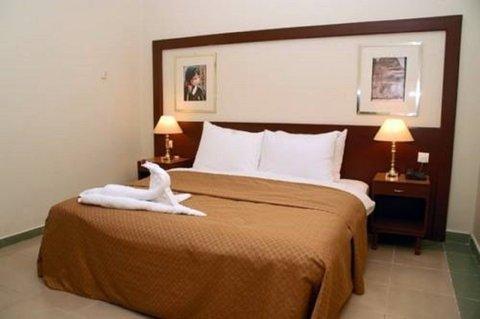 فندق وأجنحة اكوافيستا - Double Standard Room
