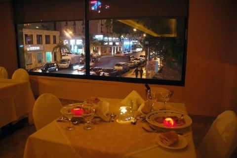 فندق وأجنحة اكوافيستا - restaurant