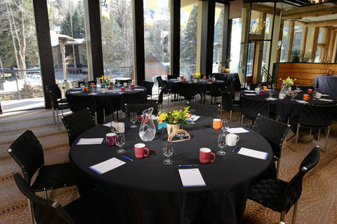 Sky Hotel a Kimpton Hotels - Aspen Mountain Room