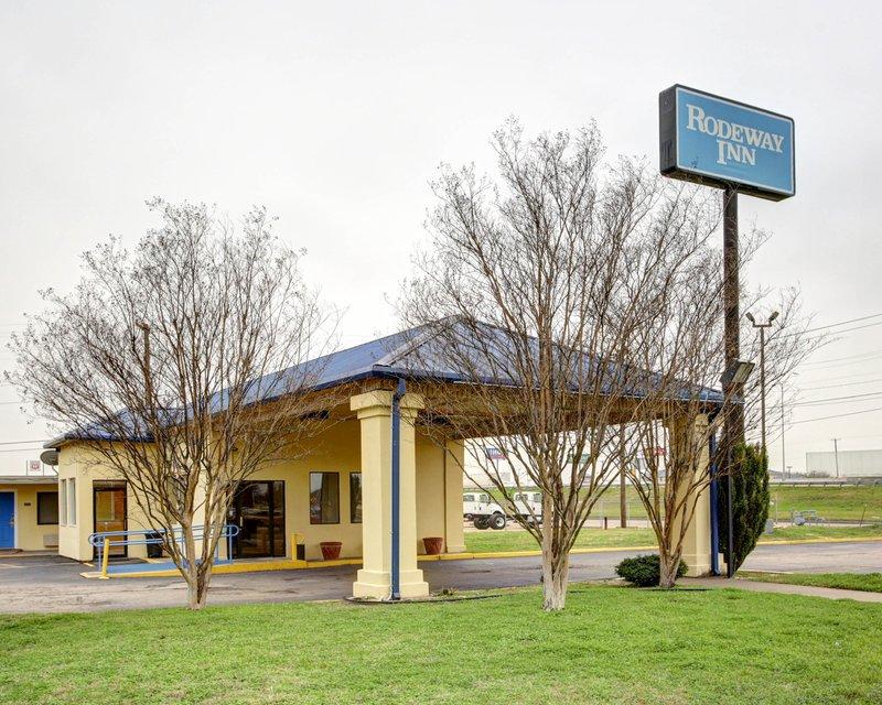 Rodeway Inn - Waco, TX