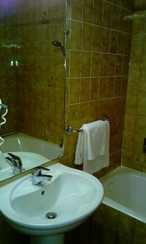 De France - Bathroom