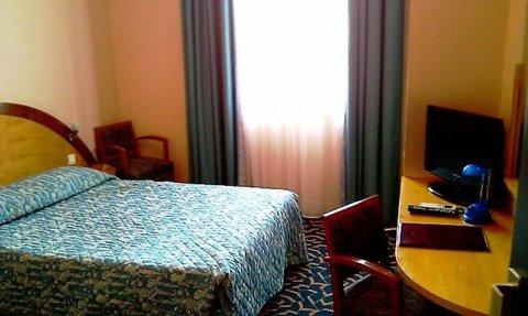 De France - Double room