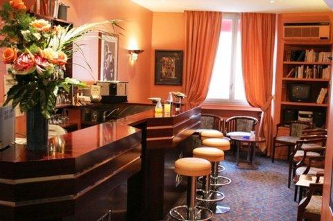 De France - Bar