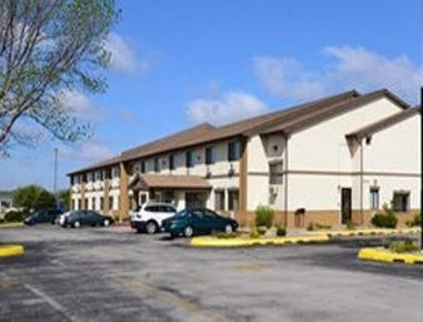 Baymont Inn & Suites-Ames