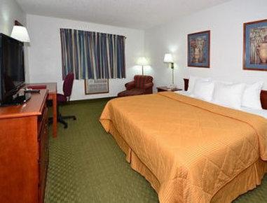 Baymont Inn & Suites-Ames