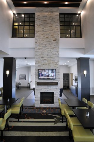 Staybridge Suites ST. PETERSBURG DOWNTOWN - Hotel Feature