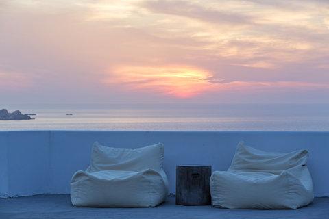 Boheme Hotel - Sunset