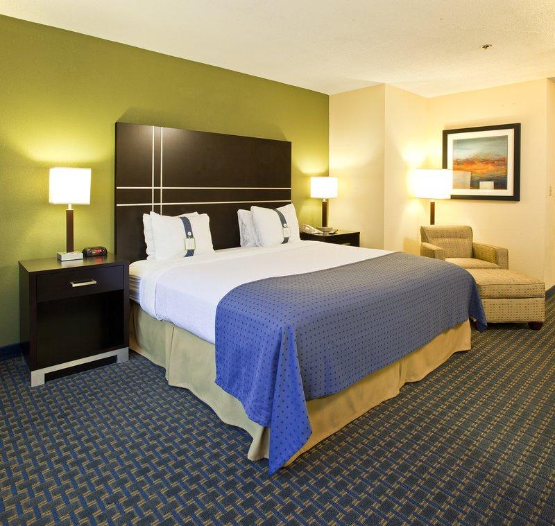 Holiday Inn - Rockland, MA