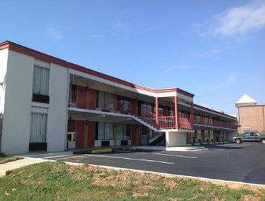 Days Inn Monroe Near Matthews Tourist Cl Nc Hotels
