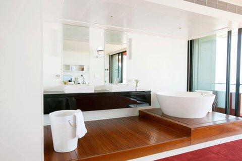 فندق 1866 كورت آند سويتس - Bathroom