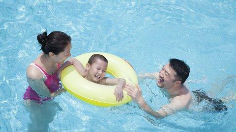 Holiday Inn Resort Baruna Bali - Swimming Pool -  Holiday Inn Resort  Baruna Bali