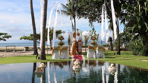 Holiday Inn Resort Baruna Bali - Special Events -  Holiday Inn Resort  Baruna Bali