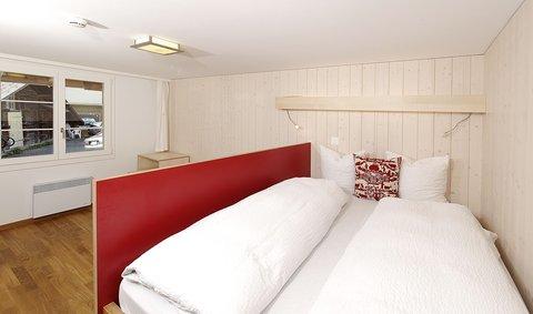 Berghaus Bort Hotel - Standard Double Room