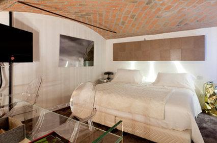 Il Convento Dei Fiori Di Seta - Guest Room