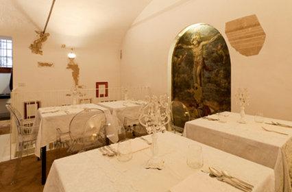 Il Convento Dei Fiori Di Seta - Interior