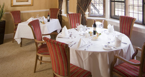 Inglewood Manor - Dining