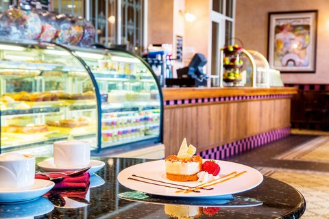 Chateau on the Lake Resort and Spa - Sweet Shoppe