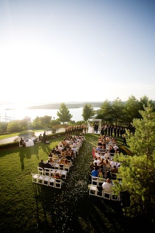 Chateau on the Lake Resort and Spa - Wedding