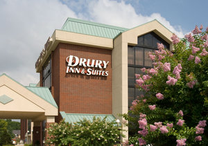 Exterior view - Drury Inn & Suites East Louisville