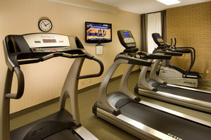 Fitness/ Exercise Room - Drury Inn & Suites East Louisville