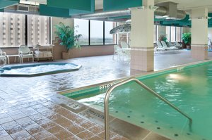 Pool - Drury Plaza Hotel at the Arch St Louis
