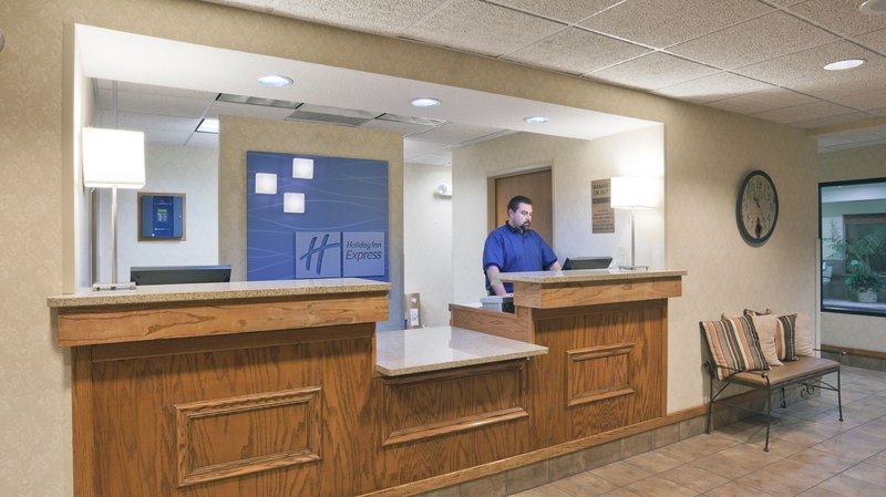 Holiday Inn Express PORTAGE - Portage, IN