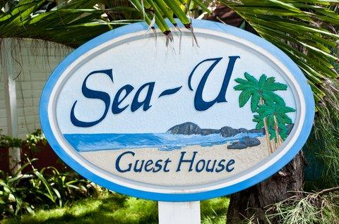 Sea U Guest House - Sea UGuest House In Bathsheba