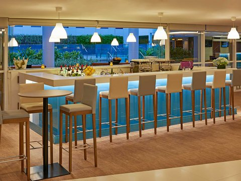 Novotel Rio Parque Olimpico (Opening November 2014) - Interior