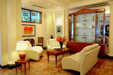 Hotel Dei Platani - Interior