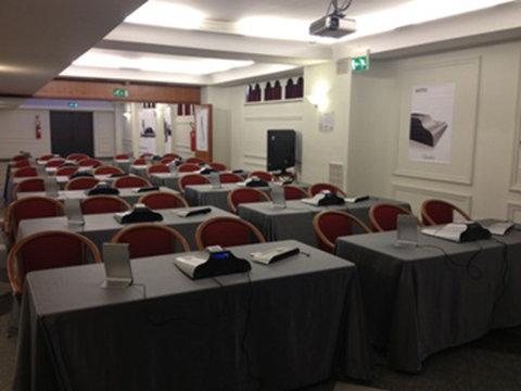 Hotel Dei Platani - Meeting Room