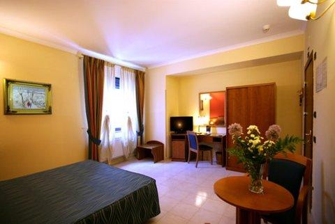Hotel Dei Platani - Room