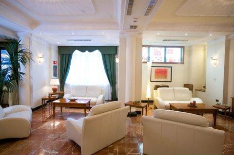 Hotel Dei Platani - Suite