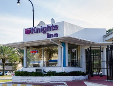 Knights Inn North Miami - Welcome to the Knights Inn North Miami
