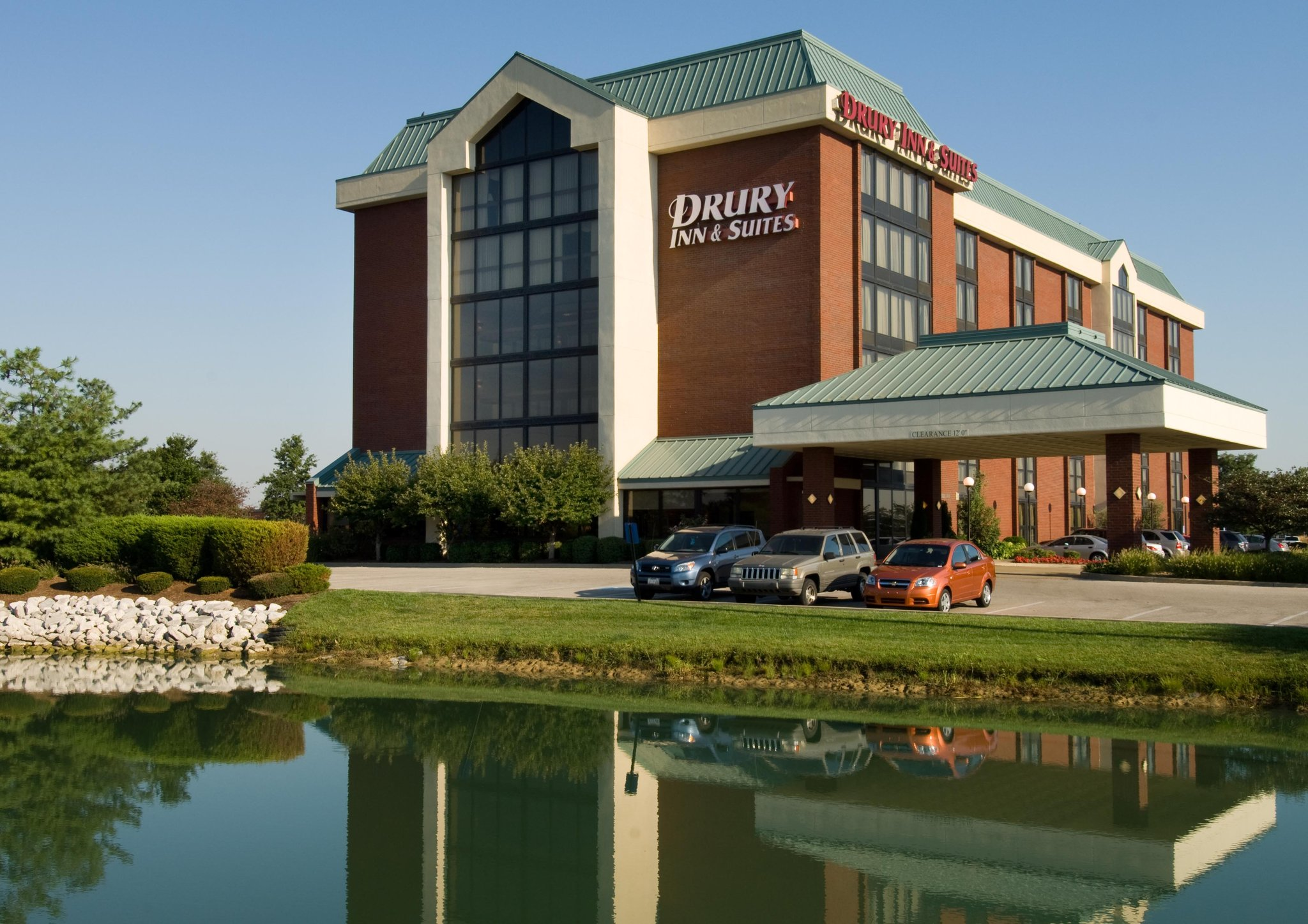 Drury Inn & Suites Evansville East