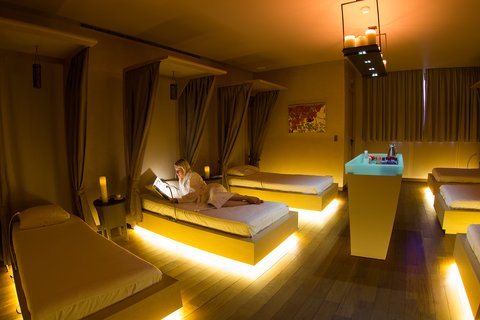 Terre Blanche Hotel Spa Golf - Relaxation Room Spa