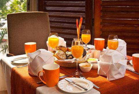New Africa Hotel-Dar Es Salaa - BandariGrill All Day Diner