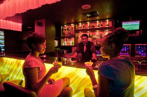 New Africa Hotel-Dar Es Salaa - Onyx LoungeBar
