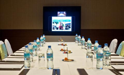 New Africa Hotel-Dar Es Salaa - TanzaniteConference