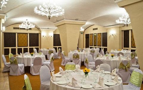 New Africa Hotel-Dar Es Salaa - ChrystalConferenceRoom