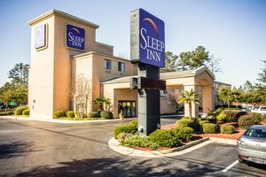 Exterior view - Sleep Inn Augusta