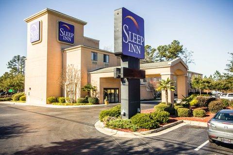 Sleep Inn Augusta - GAExterior