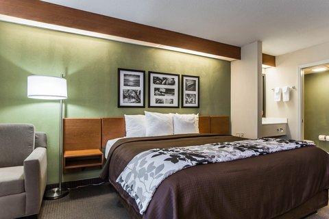 Sleep Inn Augusta - GANk