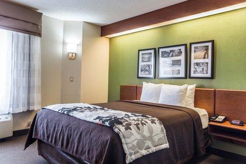 Sleep Inn Augusta - GANq