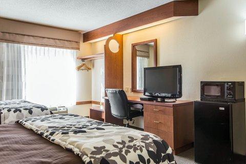 Sleep Inn Augusta - GANqq