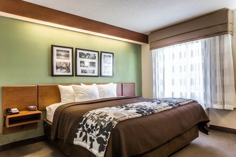 Sleep Inn Augusta - GASnk