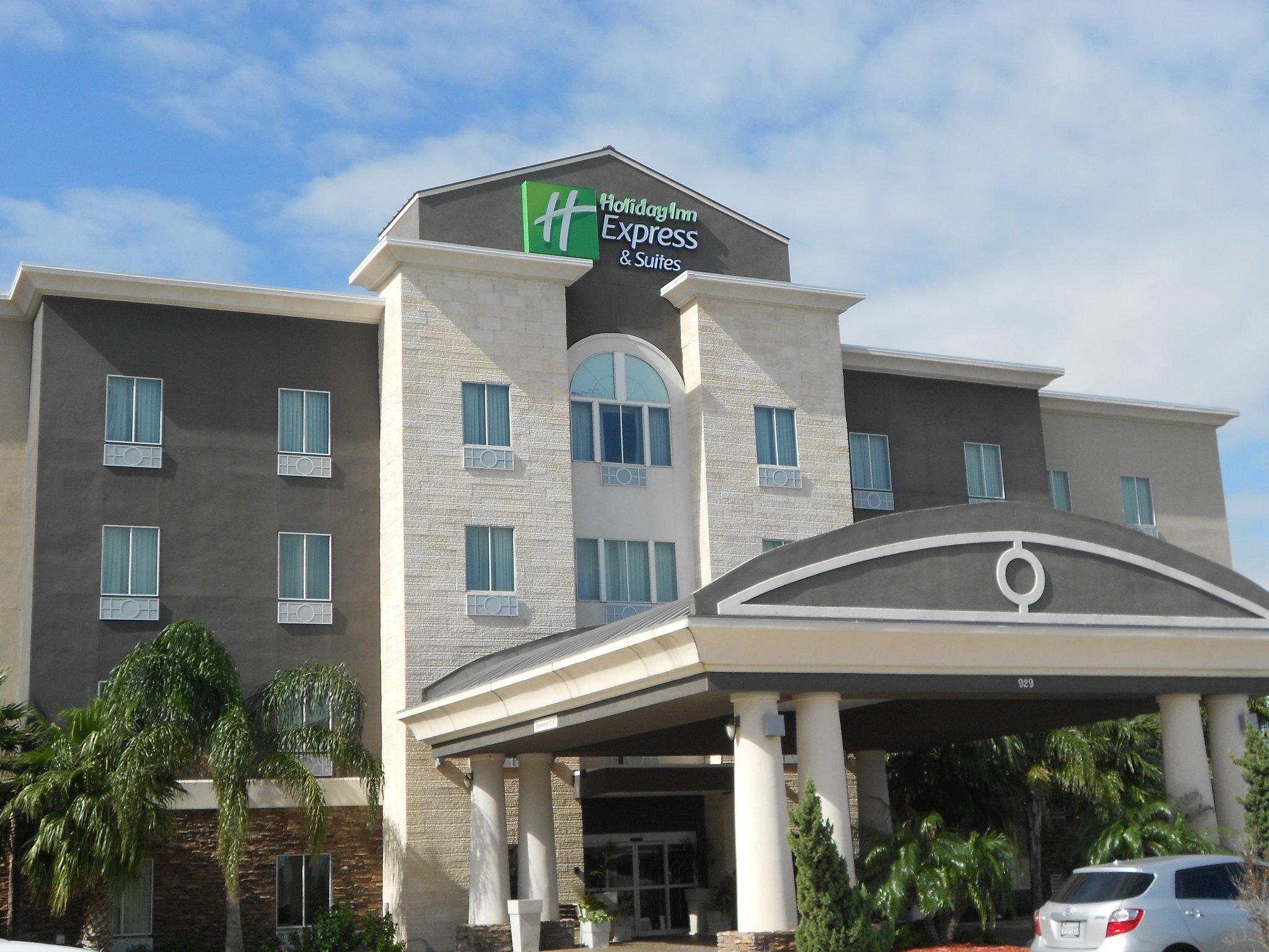 Holiday Inn Express Hotel & Suites Corpus Christi (North)